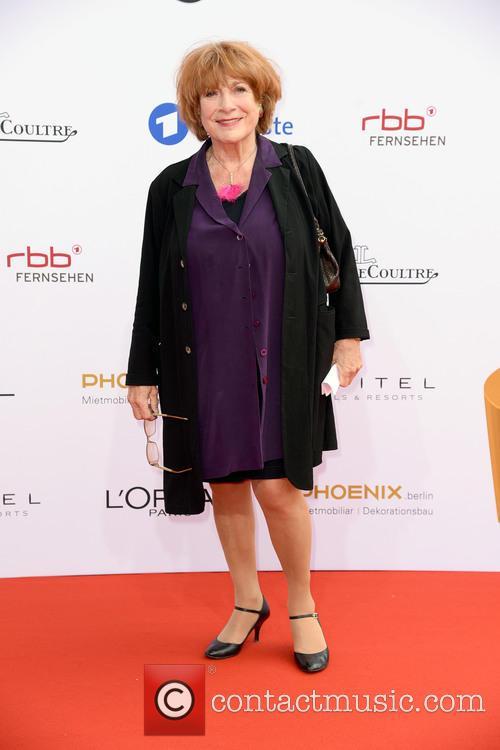 Hannelore Hoger 5