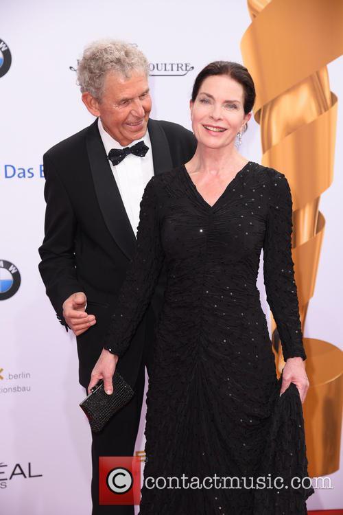 Ulrich Von Nathusius and Gudrun Landgrebe 2