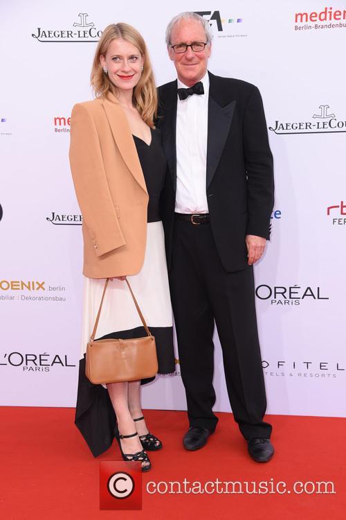 August Zirner and Caroline Peters 2