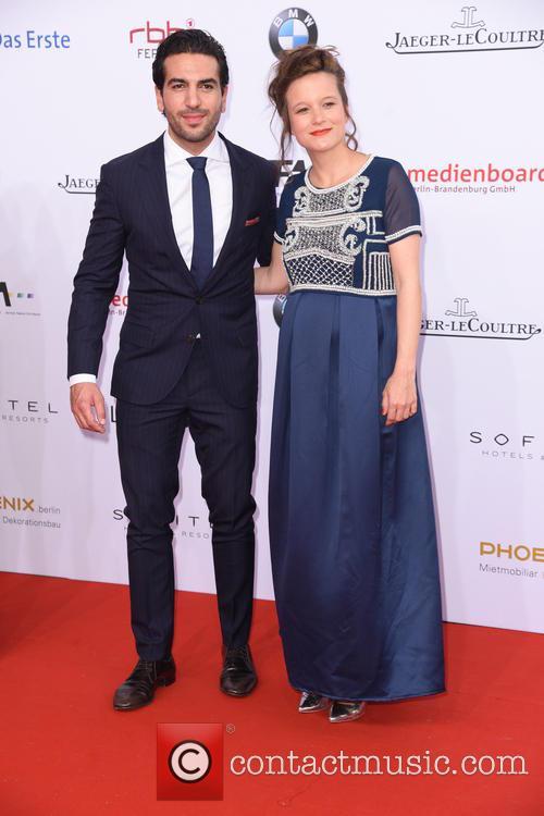 Elyas M Barek and Lena Schoemann 6