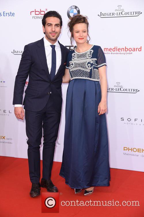 Elyas M Barek and Lena Schoemann 7