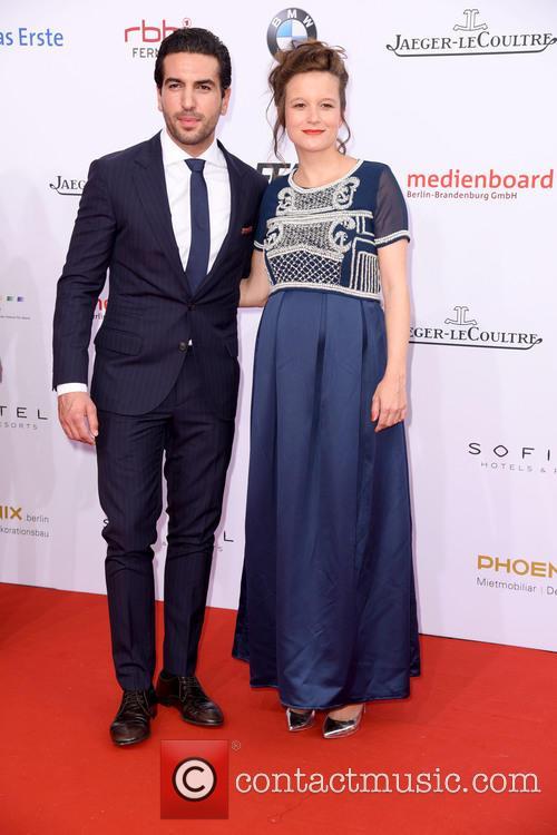 Elyas M Barek and Lena Schoemann 8