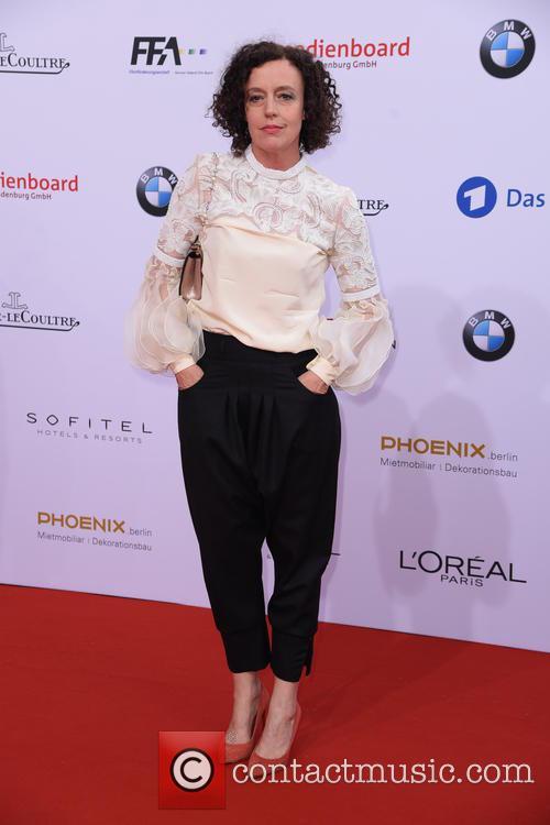 Maria Schader 1