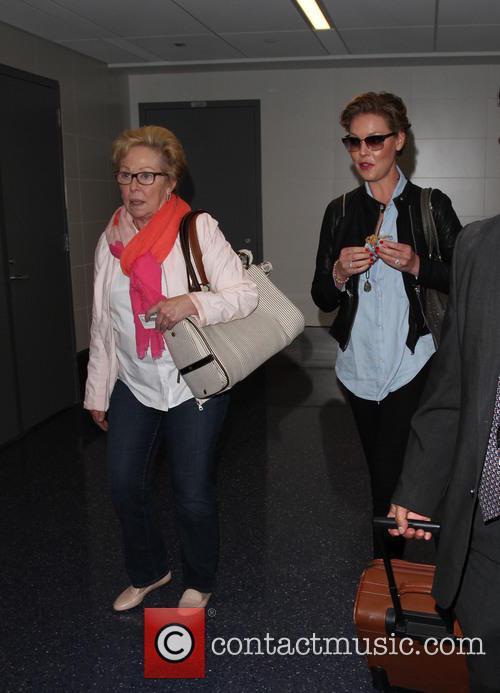 Katherine Heigl and Nancy Heigl 4