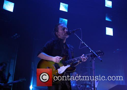 Radiohead and Thom Yorke 2