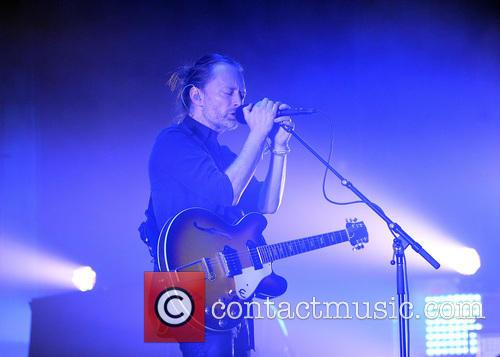 Radiohead and Thom Yorke 7