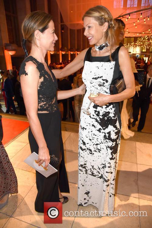 Alexandra Neldel and Ursula Karven 1