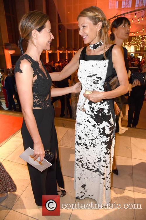 Alexandra Neldel and Ursula Karven 2