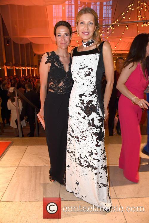 Alexandra Neldel and Ursula Karven 4