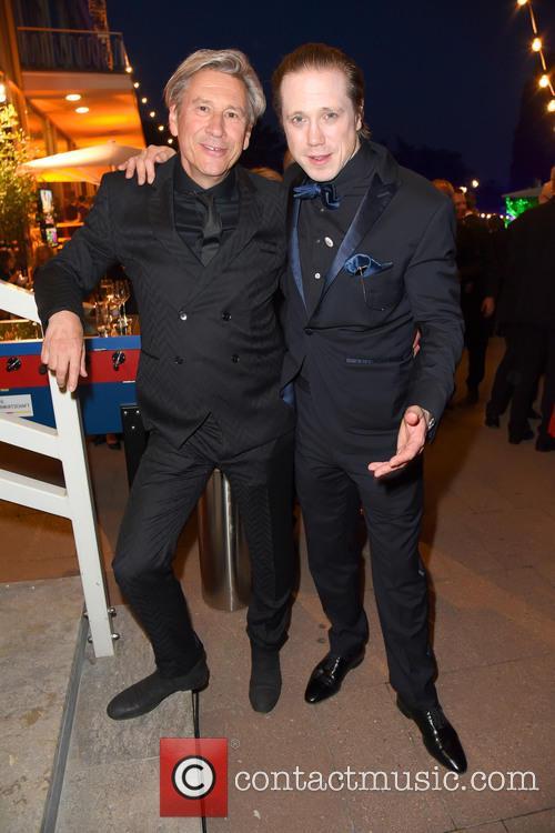 Michael Kind and Timo Jacobs 2