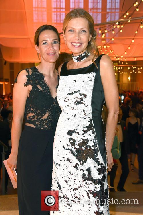 Alexandra Neldel and Ursula Karven 5