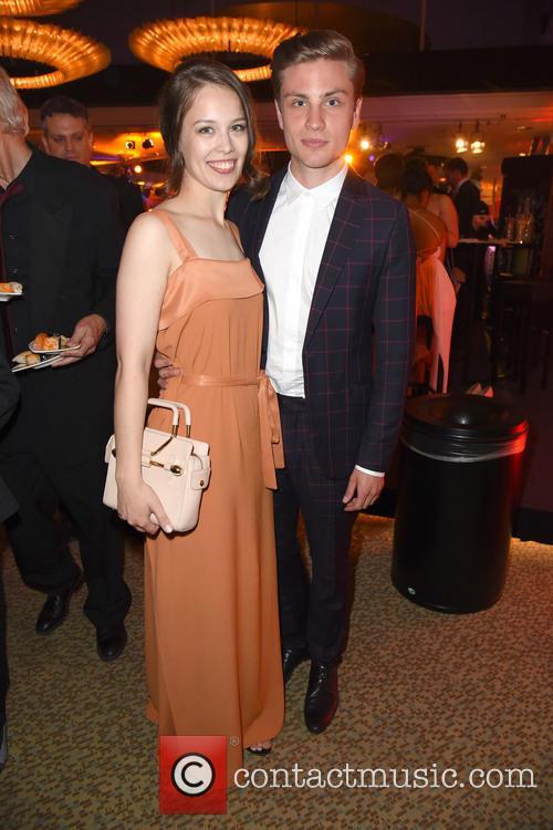 Paula Beer and Jannik Schuemann 8