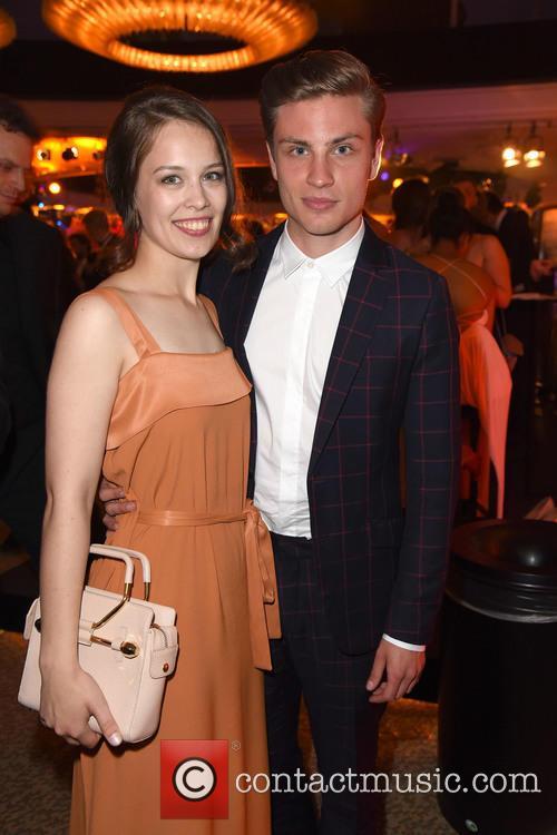 Paula Beer and Jannik Schuemann 9