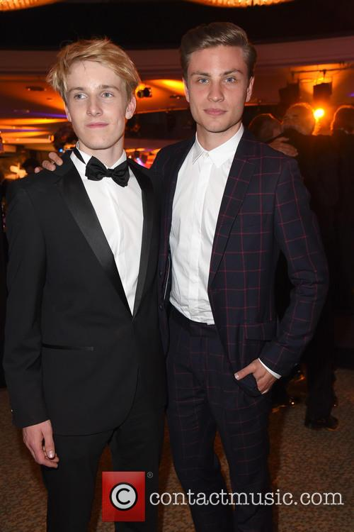 Louis Hofmann and Jannik Schuemann 4