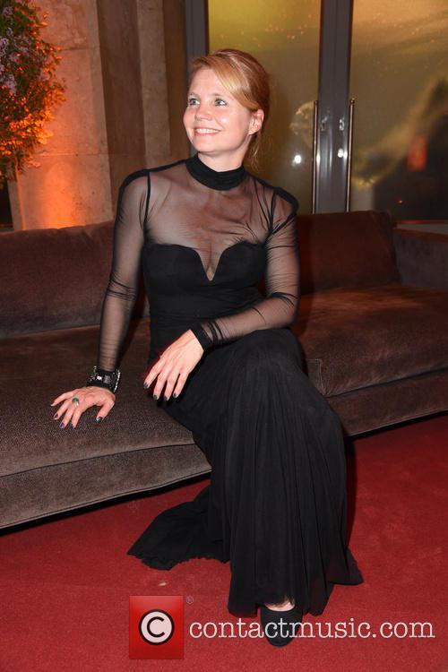 Annette Frier 1