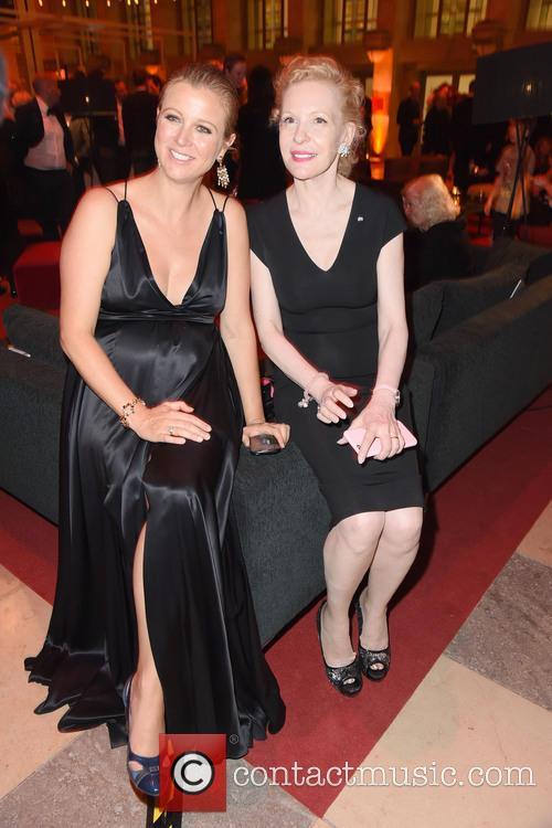 Nina Eichinger and Sunnyi Melles 1