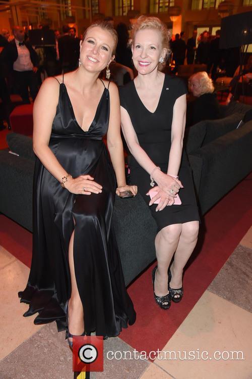 Nina Eichinger and Sunnyi Melles 2