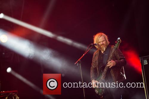 Dave Beste and Rival Sons 1