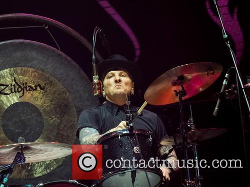 Matt Sorum and Hollywood Vampires 3