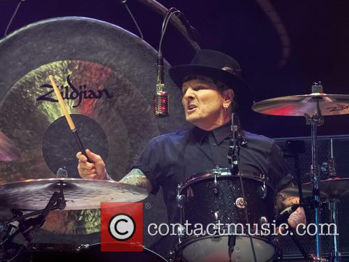 Matt Sorum and Hollywood Vampires 5