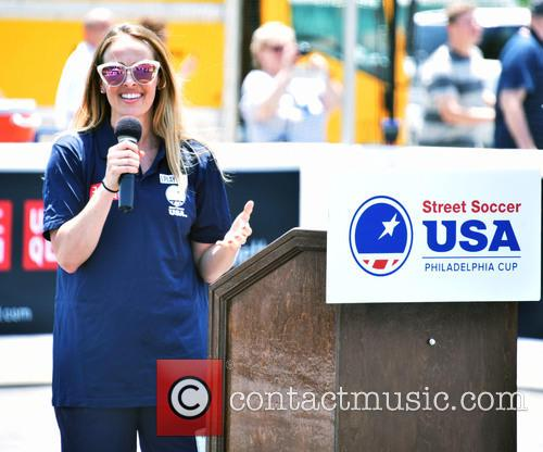 Street Soccer USA Kicks Off Philadelphia Cup