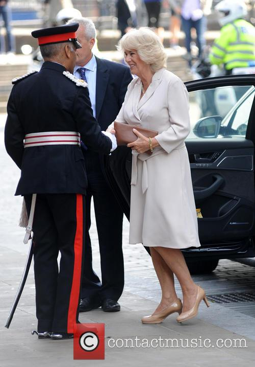 Duchess Of Cornwall 7