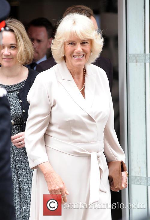 Duchess Of Cornwall 8
