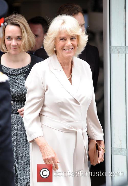 Duchess Of Cornwall 9