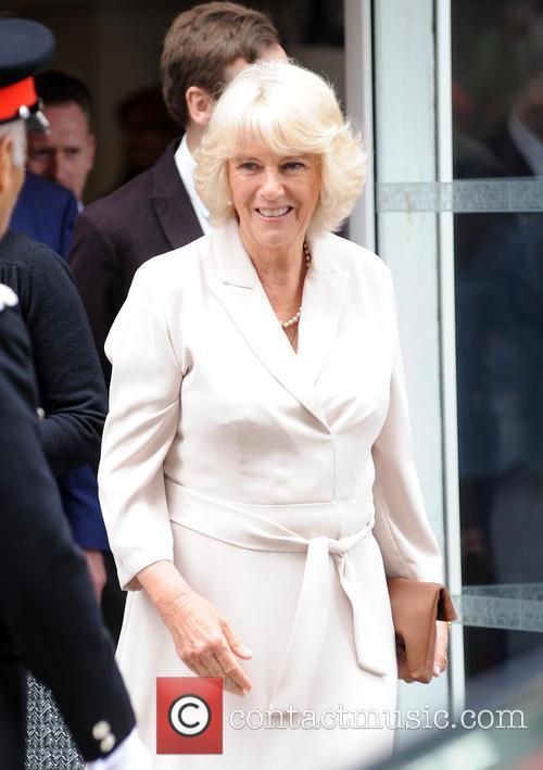 Duchess Of Cornwall 11