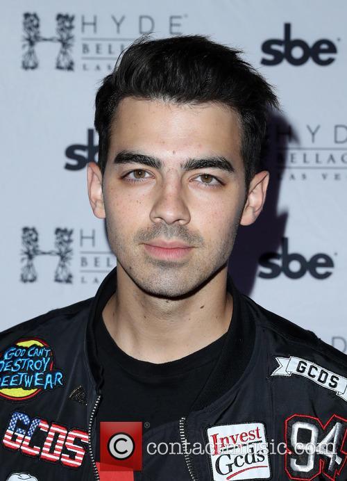 Joe Jonas 6