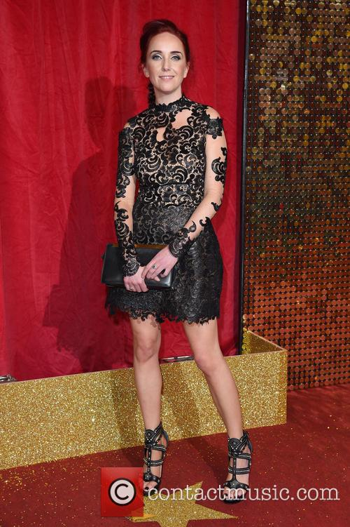 The British Soap Awards 2016 - Arrivals