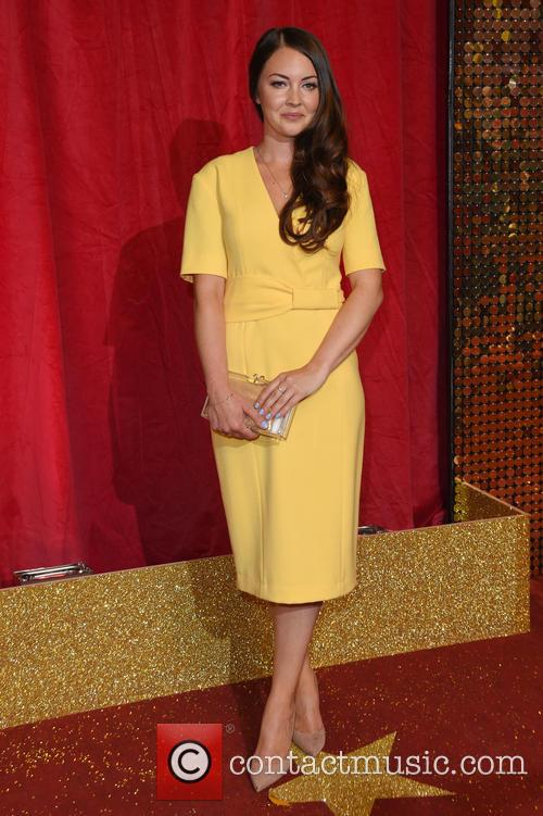 Lacey Turner 1