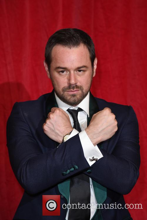 Danny Dyer Forced To Take A Break From 'Eastenders' Over Drinking Concerns