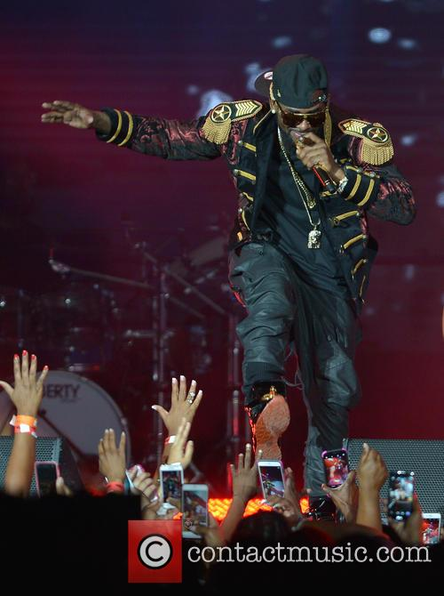 R Kelly Says Social Media Campaign Is