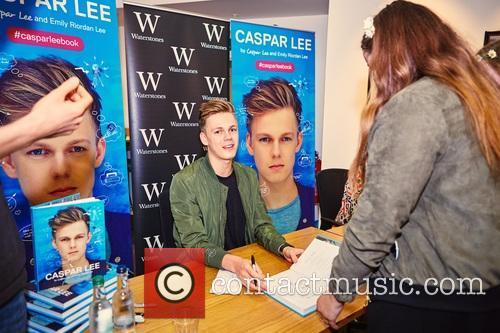 Caspar Lee 6
