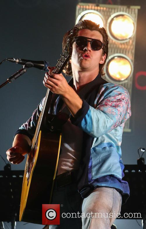 Alex Turner and The Last Shadow Puppets 1
