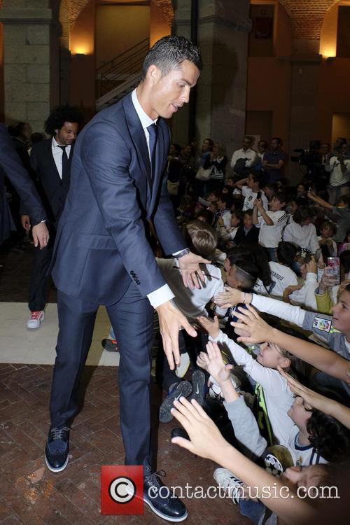 Cristiano Ronaldo 2