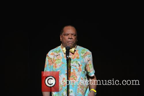 John Witherspoon 2