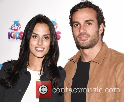 Lucy Watson and James Dunmore 6