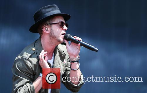 One Republic and Ryan Tedder 2