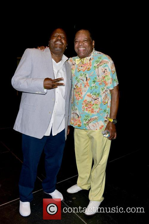 Earthquake and John Witherspoon 5