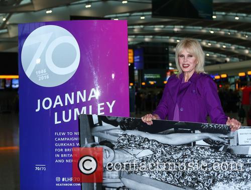 Joanna Lumley 10