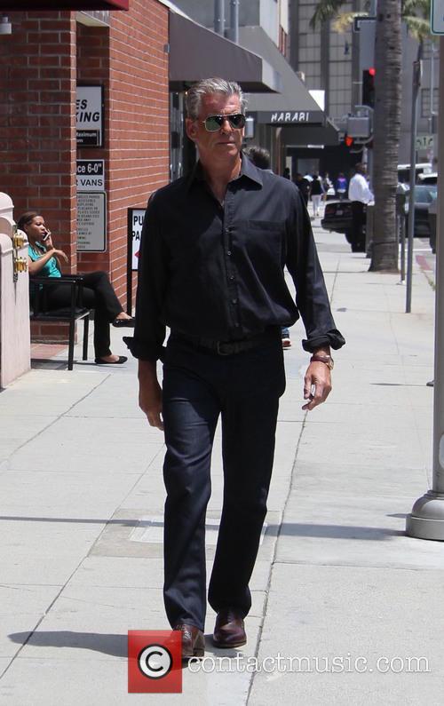Pierce Brosnan 6