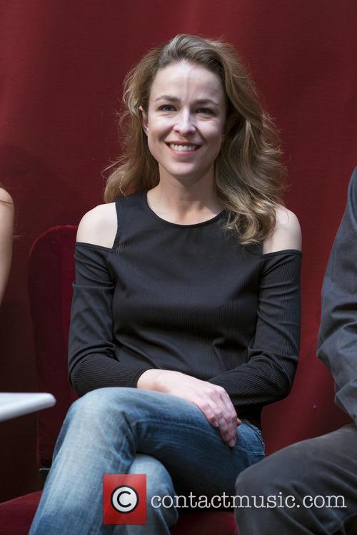 Silvia Abascal 5