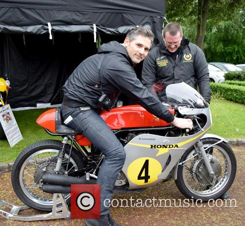 Eric Bana and David Hailwood 8