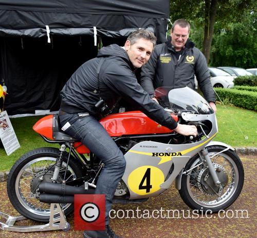 Eric Bana and David Hailwood 9