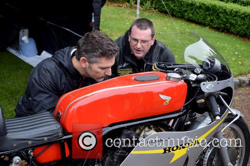 Eric Bana and David Hailwood 11