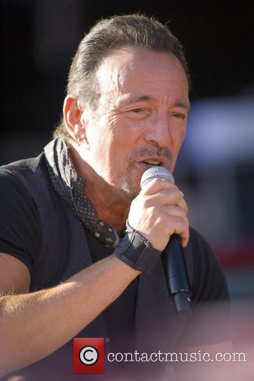 Bruce Springsteen 10