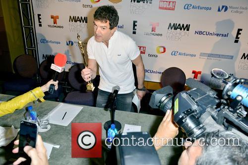 Antonio Banderas 2