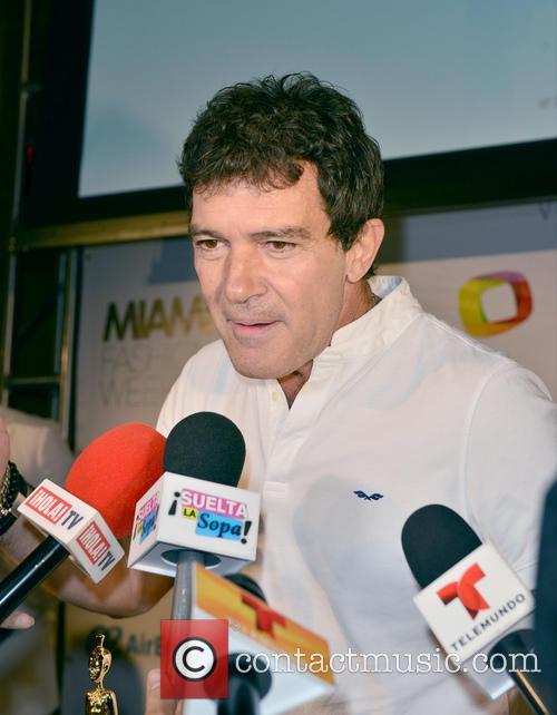Antonio Banderas 3